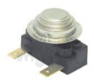Indesit Domestic Spares -  Electra C00657305 Thermostat 47 Deg