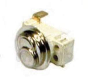 Indesit Domestic Spares -  Indesit C00106798 Thermostat 60-90c
