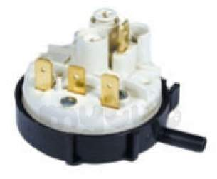 Indesit Domestic Spares -  Ariston C00043722 Pressure Switch 1 Lvl
