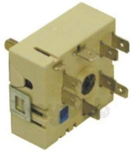 Indesit Domestic Spares -  New World C00037056 Energy Regulator Tc