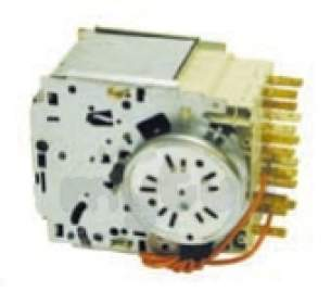 Indesit Domestic Spares -  Cannon Indesit C00041132 Timer Crouzet