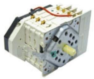 Indesit Domestic Spares -  Ariston C00046530 Timer Eaton Ec4613