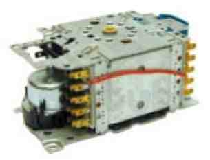 Indesit Domestic Spares -  Cannon Ariston C00034951 Timer