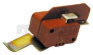 Indesit Domestic Spares -  Ariston C00040075 Microswitch Cut Out