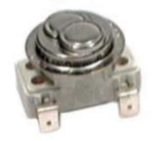 Indesit Domestic Spares -  Indesit C00047000 Thermostat 2tt 40na-50