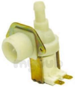 Indesit Company Special Offer Lines -  Indesit C00092578 Water Valve D3000wg
