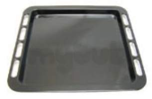 Indesit Domestic Spares -  Cannon Ariston C00031422 Grill Pan 211