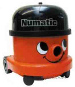Numatic Cleaners accessories and Spares -  Numatic Nrv200 With Rewind Kit And A1 Kit
