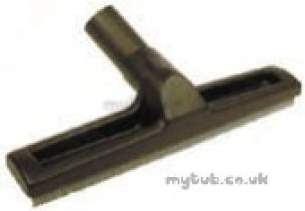 Numatic Cleaners accessories and Spares -  Numatic 601327 Wet Pick Up Head 12inch 32mm