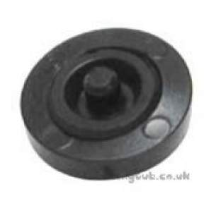 Numatic Cleaners accessories and Spares -  Numatic 227135 Slip Ring Roller Hvr200