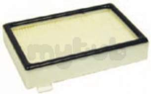 Panasonic Spares And Consumables -  Panasonic Amc8s04w5000 Filter Hepa