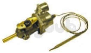 Stoves and Belling Cooker Spares -  Stoves 012591105 Thermostat Main Oven
