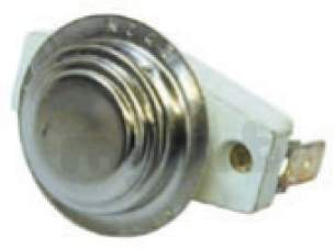 Indesit Domestic Spares -  Philco C00031318 Thermostat Exhaust