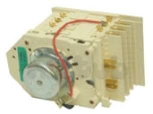 Indesit Domestic Spares -  Cannon Philco C00052795 Timer