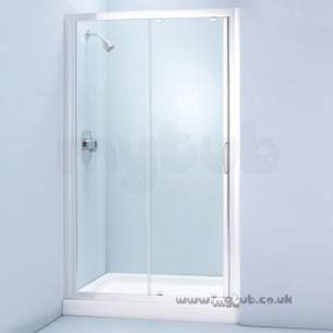 Ideal Standard Jado Showering -  Ideal Standard Joy L8286 1150mm Slider Si/cl