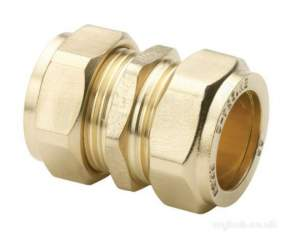Center Compression Fittings -  Cb Compression Straight Coupling 8mm