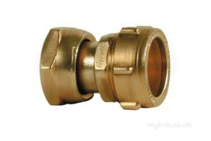 Ibp Conex Compression Fittings -  Conex 303sf 22mm C X Swf Fi Str Coupling