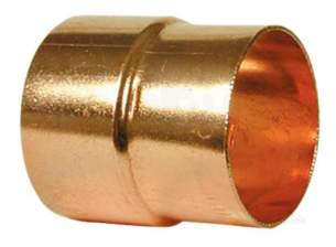 Ibp General Range Conex End Feed Fitting -  Ibp 601-im 28mm X 1 Inch Imp/met Coupling