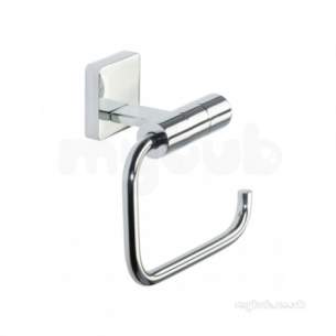Roper Rhodes Accessories -  Glide 9518.02 Toilet Roll Holder