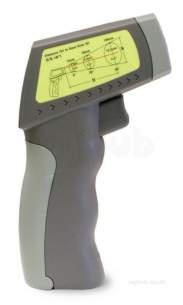 Test Products International Detectors -  Tpi 380 Thermometer Digital Non Contact