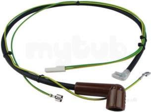 Vaillant Boiler Spares -  Vaillant 0020035226 Cable