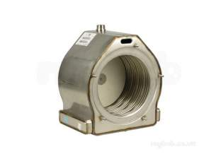 Vaillant Boiler Spares -  Vaillant 065114 Heat Exchanger