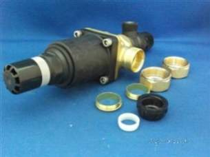 Heatrae Spares and Accessories -  Heatrae 95605022 Cold Water Valve