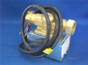 Heatrae Spares and Accessories -  Heatrae 95605819 2 Port Motorised Valve