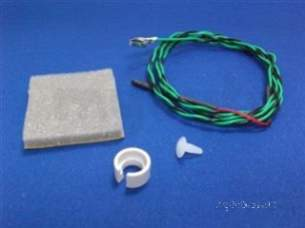 Heatrae Spares and Accessories -  Heatrae 95612696 Control Thermistor