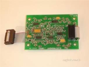 Heatrae Spares and Accessories -  Potterton Heatrae 95615046 Pcb Control