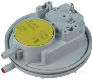 Ariston Boiler Spares -  Mts 61313340 Air Pressure Switch