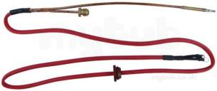 Ariston Boiler Spares -  Mts 60031243 Thermocouple
