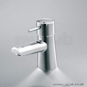 Ideal Standard Brassware -  Ideal Standard Cone B5109 Single Lever Bath Filler Cp