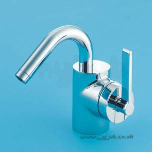 Ideal Standard Brassware -  Ideal Standard Silver E0074 Mono S/l Bdt Mixer And Puw Cp