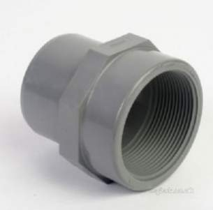 Durapipe Abs Fittings 1 14 and Above -  Dp Abs Adpt Fi/mi Pl/bsp 151105 1.1/4