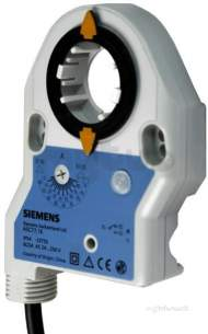 Landis and Staefa Hvac -  Siemens As 1 Single Auxillary Switch