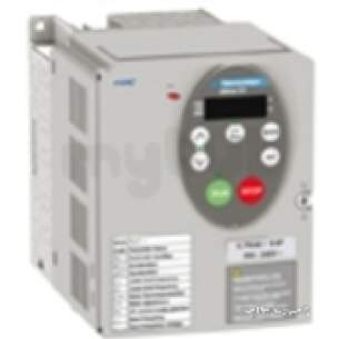 Schneider Electric Invertors -  Schneider Atv21 37kw 480v 3ph B Ip54