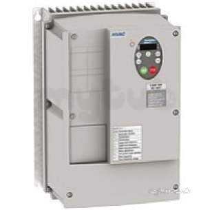 Schneider Electric Invertors -  Schneider Atv21 0.75kw 480v 3ph B Ip54