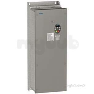 Schneider Electric Invertors -  Schneider Atv21 18.5kw 480v 3ph A Ip54