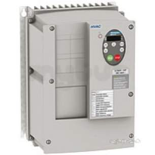 Schneider Electric Invertors -  Schneider Atv21 5.5kw 480v 3ph A Ip54