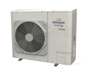 Kingspan Aeromax Air Source Heat Pumps -  Kingspan Aeromax 12kw As Heat Pump