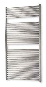 Myson Multirail and Rotondo Towel Warmers -  Myson Mrr 9 Rotondo Towel Warmer Cp