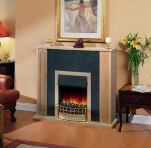 Dimplex Electric Fires -  Dimplex Branscombe Optiflame Brm20le Obsolete