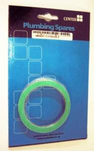 Own Brand Blister Packs -  Center Brand Udc/54/223 Na Immersion Heater Washers Set Of 5