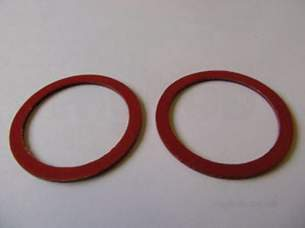 Own Brand Blister Packs -  Wolseley Cb Pump Washers 2 Udc/54/037