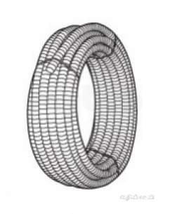 Polypipe Terrain Underfloor Heating -  Polypipe Coil Of Multilayer Pipe 16x200m