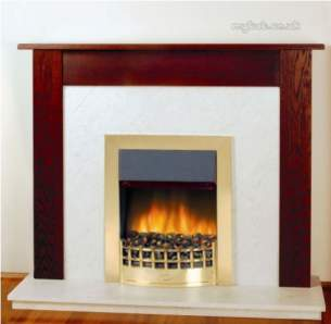 Dimplex Electric Fires -  Dimplex Calgary Fire Suite Cgy20mhle