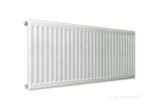 Stelrad Elite Radiators -  Elite 600mm X 15 Sec P Plus 500mm 2404b