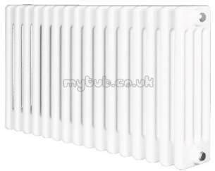 Myson Column Radiators -  Myson 450mm X 1800mm 36s 3 Column 6203b