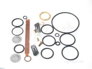 Mira Commercial and Domestic Spares -  Mira Rada 20 936.45 Service Pack